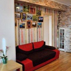 Отель Hotelina Apartment Болгария, София - отзывы, цены и фото номеров - забронировать отель Hotelina Apartment онлайн комната для гостей фото 3