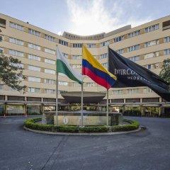Отель InterContinental Medellin детские мероприятия