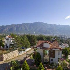 Olympia Villas Турция, Олудениз - отзывы, цены и фото номеров - забронировать отель Olympia Villas онлайн