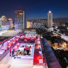 Отель Centara Watergate Pavillion Hotel Bangkok Таиланд, Бангкок - 4 отзыва об отеле, цены и фото номеров - забронировать отель Centara Watergate Pavillion Hotel Bangkok онлайн фото 6