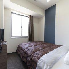 Отель R&B Hotel Hakataekimae Dai 2 Япония, Хаката - отзывы, цены и фото номеров - забронировать отель R&B Hotel Hakataekimae Dai 2 онлайн комната для гостей фото 2