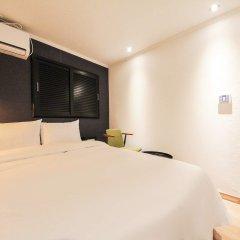 Hotel WO Chungjeongro комната для гостей фото 4