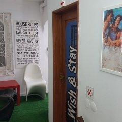 Отель Hostel Wish&Stay Португалия, Албуфейра - отзывы, цены и фото номеров - забронировать отель Hostel Wish&Stay онлайн интерьер отеля фото 2