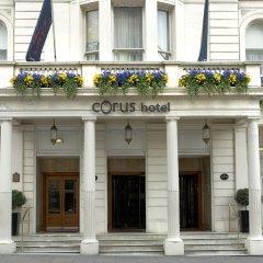 Отель Corus Hotel Hyde Park Великобритания, Лондон - отзывы, цены и фото номеров - забронировать отель Corus Hotel Hyde Park онлайн фото 3