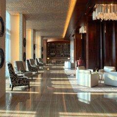 Отель Andaz Capital Gate Abu Dhabi - A Concept By Hyatt Абу-Даби помещение для мероприятий