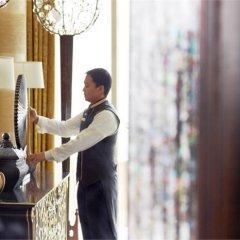 Отель Raffles Dubai фитнесс-зал фото 3