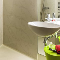 Ibis Styles Amsterdam CS Hotel ванная
