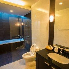 Отель The Time Grand 3 Bedroom Villa 46 ванная