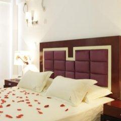Hotel Ombaka Ritz комната для гостей фото 4
