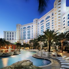 Seminole Hard Rock Hotel and Casino фото 7