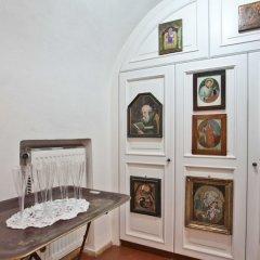 Апартаменты Rental in Rome Arco Ciambella Studio Рим интерьер отеля фото 3