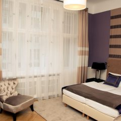 Hotel Elba am Kurfürstendamm - Design Chambers комната для гостей фото 2