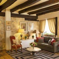 Отель Hôtel Du Cygne Париж комната для гостей фото 5