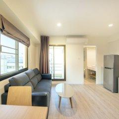 Отель Le Tada Residence Бангкок комната для гостей фото 5