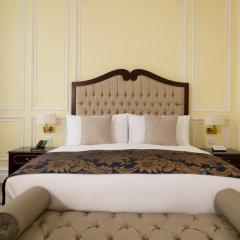 Лотте Отель Санкт-Петербург комната для гостей фото 7
