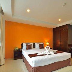 Отель Lada Krabi Residence комната для гостей фото 3