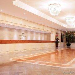 Отель InterContinental Cali интерьер отеля