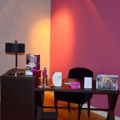 Отель Les Comtes De Mean Бельгия, Льеж - отзывы, цены и фото номеров - забронировать отель Les Comtes De Mean онлайн удобства в номере фото 2