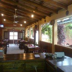 Отель Mary's Hotel Гондурас, Копан-Руинас - отзывы, цены и фото номеров - забронировать отель Mary's Hotel онлайн гостиничный бар