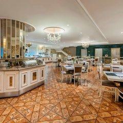 Отель Elite World Prestige питание фото 3