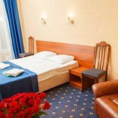 Гостиница Грэйс Кипарис комната для гостей фото 11