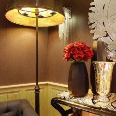 Hotel Trianon Rive Gauche в номере фото 2