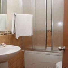 Seker Resort Hotel ванная
