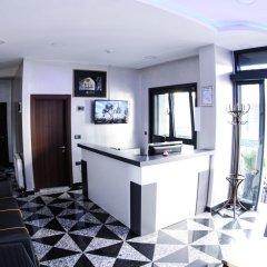 Бутик-Отель Campus в номере