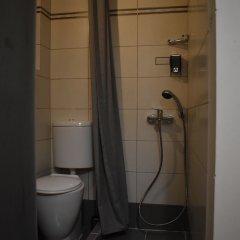 Отель Check Point - Down Town Греция, Афины - отзывы, цены и фото номеров - забронировать отель Check Point - Down Town онлайн ванная фото 2
