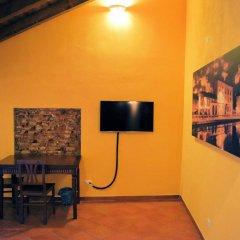 Отель Corte Certosina Треццано-суль-Навиглио интерьер отеля