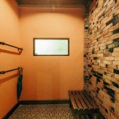 Отель Phu Pha Aonang Resort & Spa удобства в номере