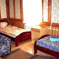 Гостиница Селигер спа