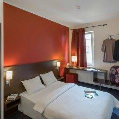 Отель Dodo Рига комната для гостей фото 8