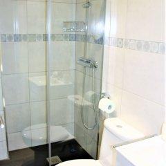 Отель Callao ванная фото 2