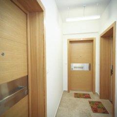 Отель Blue coast Apartments Черногория, Будва - отзывы, цены и фото номеров - забронировать отель Blue coast Apartments онлайн интерьер отеля