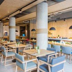 Отель Artiem Madrid гостиничный бар