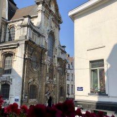 Отель Exclusive Flats In Brussels - Olives Брюссель