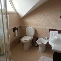 Отель Domus Gratiae Остия-Антика ванная