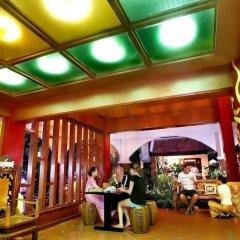 Отель New Patong Premier Resort спа фото 2