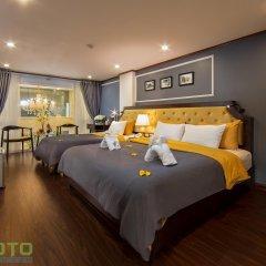 Отель Mayflower Hotel Hanoi Вьетнам, Ханой - отзывы, цены и фото номеров - забронировать отель Mayflower Hotel Hanoi онлайн сейф в номере