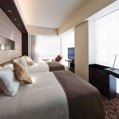 Отель Solaria Nishitetsu Hotel Ginza Япония, Токио - отзывы, цены и фото номеров - забронировать отель Solaria Nishitetsu Hotel Ginza онлайн комната для гостей фото 4
