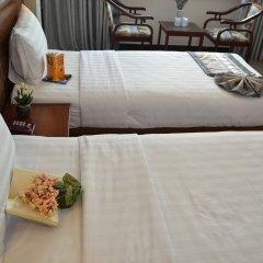 Отель COMMON INN Ben Thanh в номере