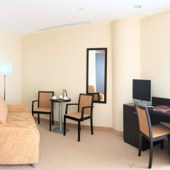 Гостиница Ривьера комната для гостей
