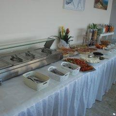 Hotel Iliria питание фото 3