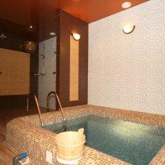 Fortuna Hotel бассейн