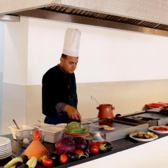 Отель Marine & Spa Resort Тунис, Мидун - отзывы, цены и фото номеров - забронировать отель Marine & Spa Resort онлайн в номере