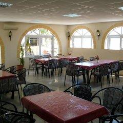Отель Helgas Paradise питание фото 2
