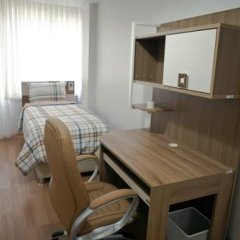 Апартаменты Studio Ortakoy удобства в номере
