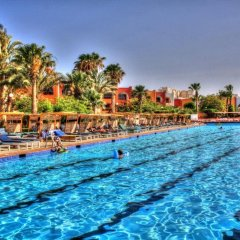 Отель LABRANDA Royal Makadi бассейн фото 2