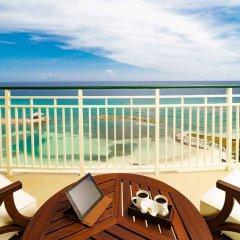 Отель Jewel Grande Montego Bay Resort & Spa балкон